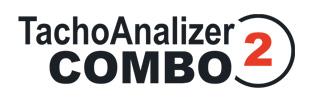 TachoAnalizer COMBO 2 logo